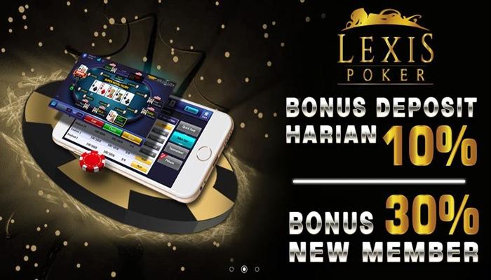 lexis poker