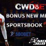 Agen Judi Bola Bonus New Member 100% dari CWDBET