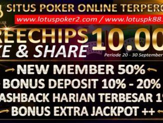 LOTUS poker