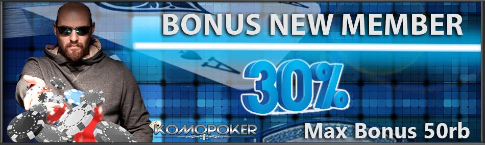 poker Bonus Terbesar