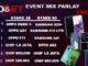 Event Mix Parlay Berhadiah Smartphone Dan Uang Asli