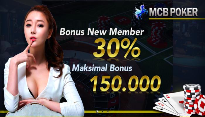 mcb poker